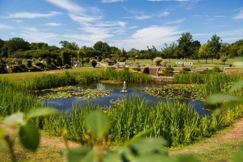 Sherwood Forest Crematorium