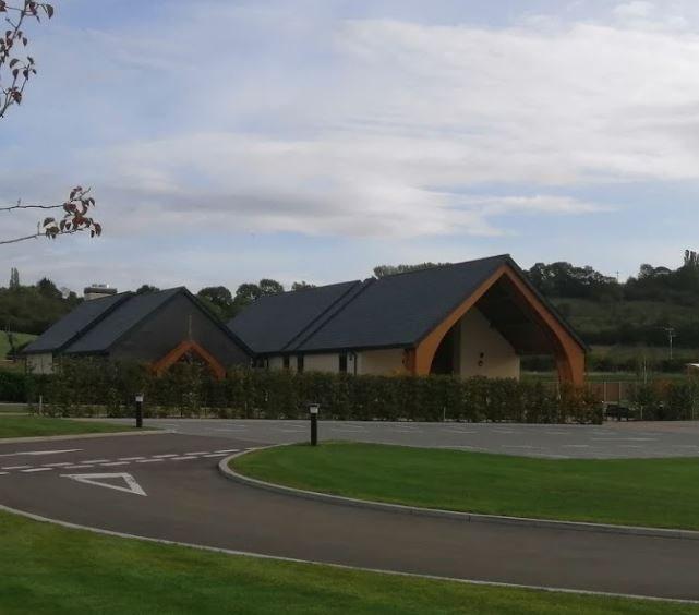 Evesham (The Vale) Crematorium