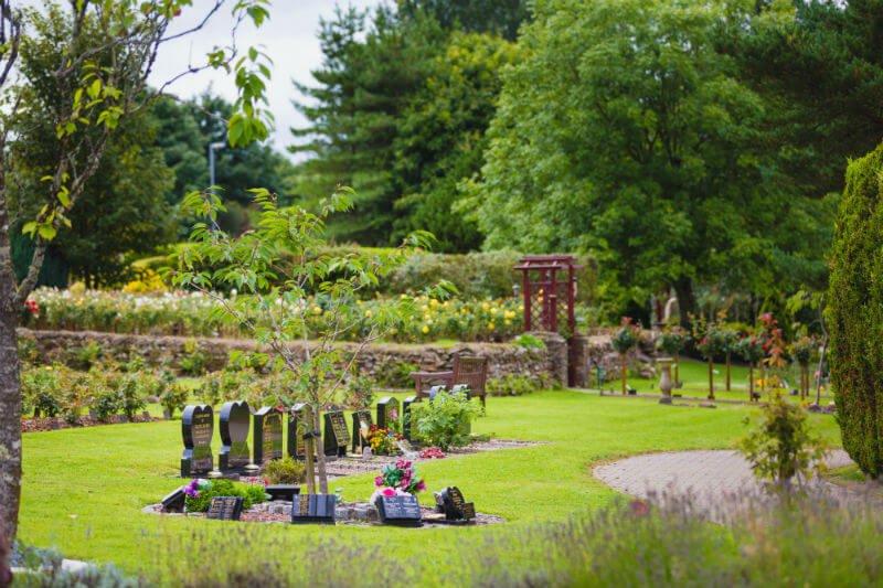 Glynn Valley Crematorium