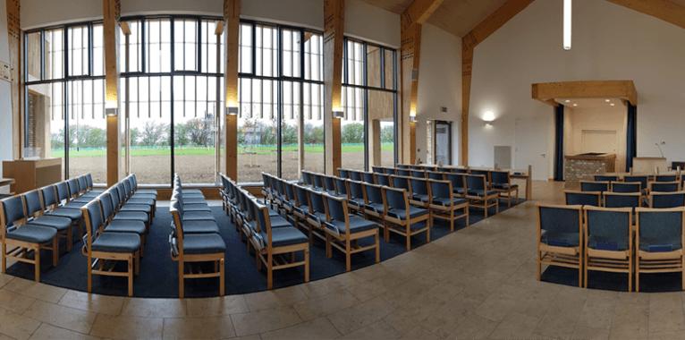 Bierton Crematorium