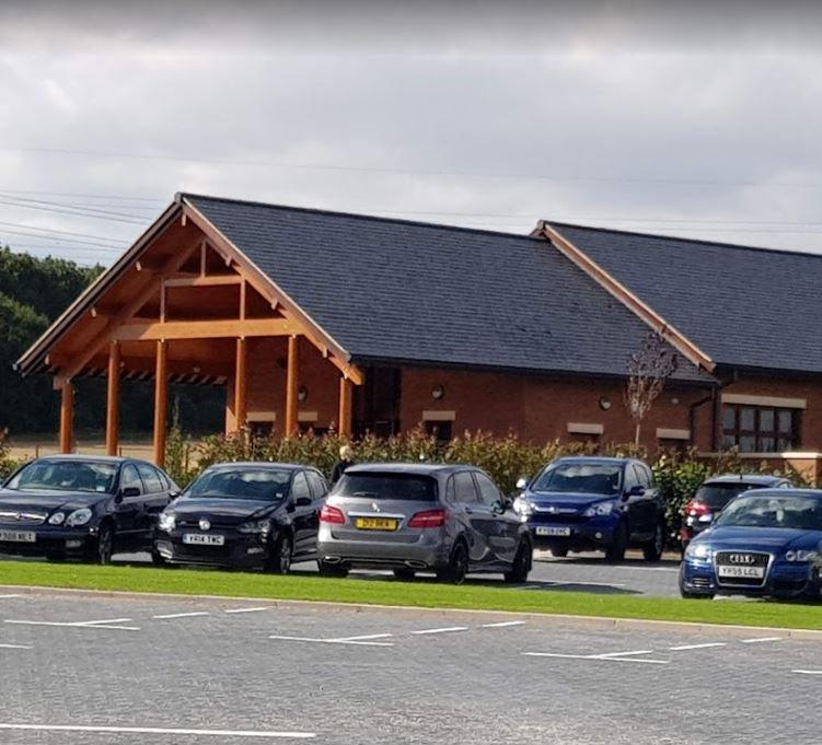 Babworth Crematorium