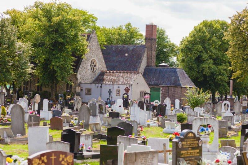 East London Crematorium