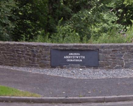 Aberystwyth Crematorium