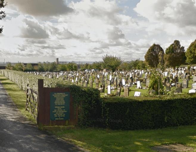 Basildon and District Crematorium