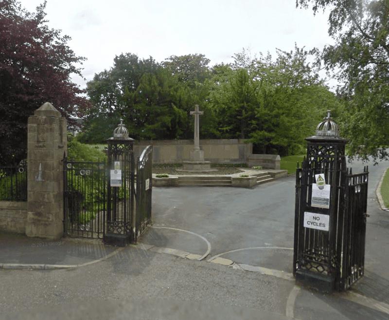 Burnley Crematorium