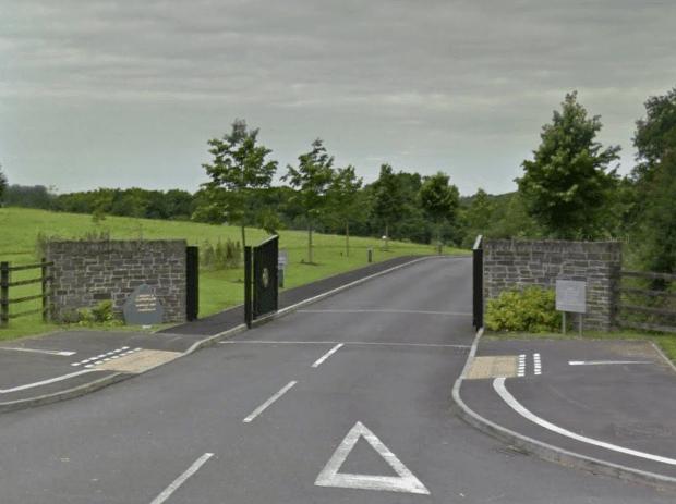 Cardiff and Glamorgan Memorial Park and Crematorium