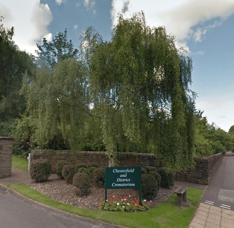 Chesterfield and District Crematorium
