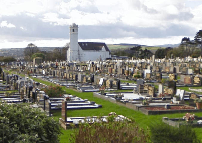 Douglas Borough Crematorium