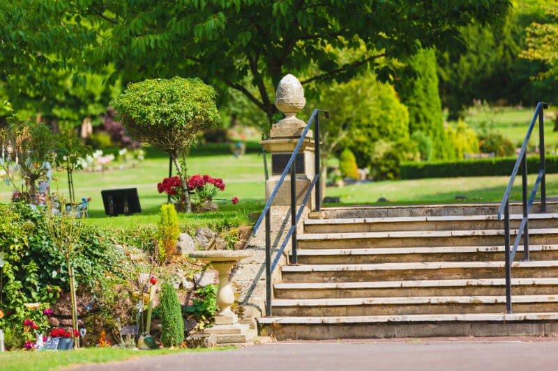 Exeter and Devon Crematorium