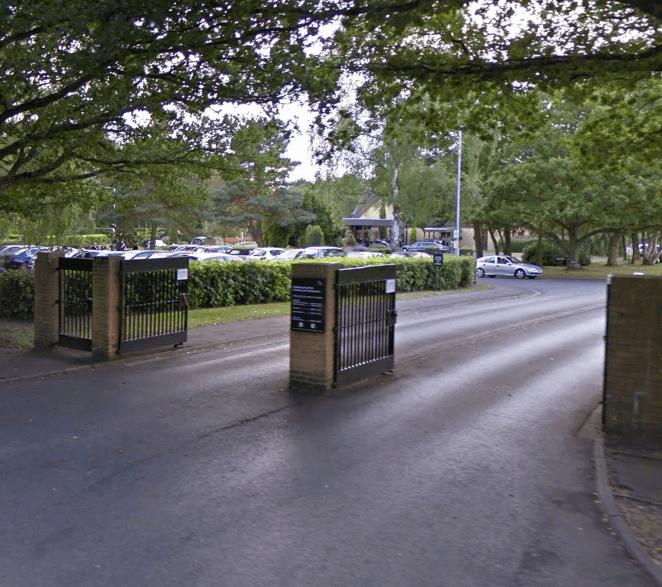 Easthampstead Park Cemetery and Crematorium