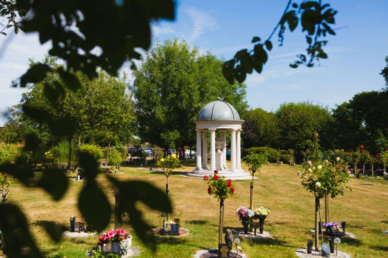 Telford Crematorium