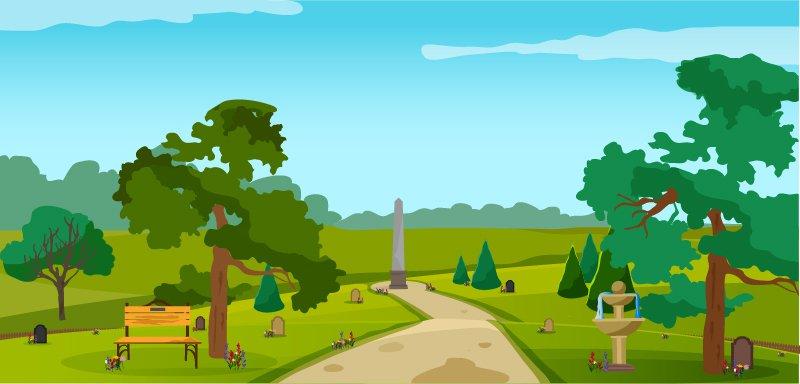North Hertfordshire Memorial Park