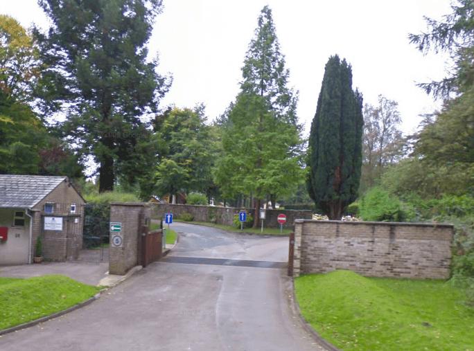 Forest of Dean Crematorium