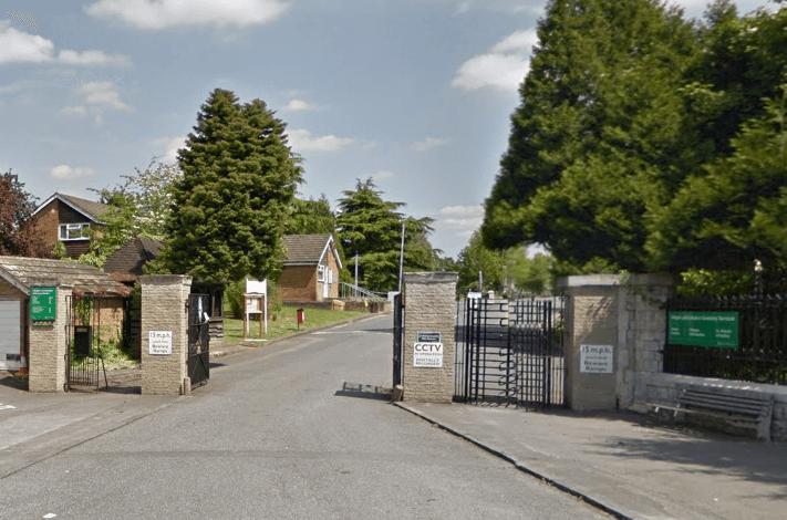 Islington Cemetery and Crematorium