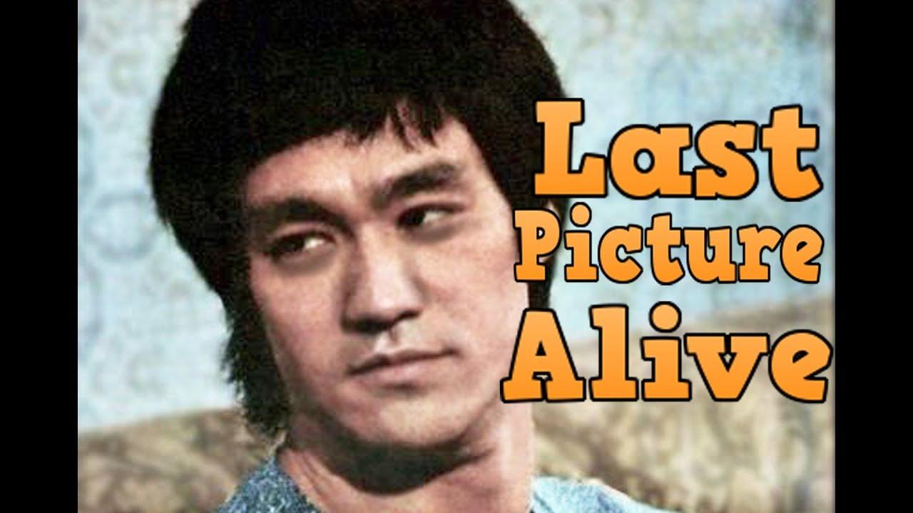 Bruce Lee death