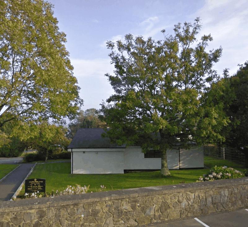 Parc Gwyn Crematorium