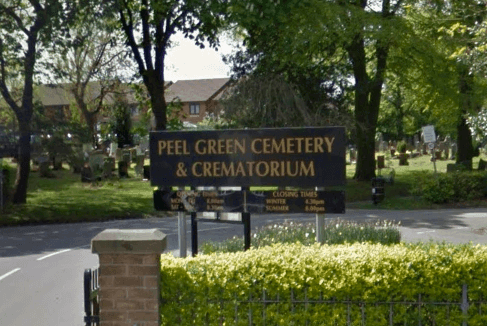 Peel Green Crematorium