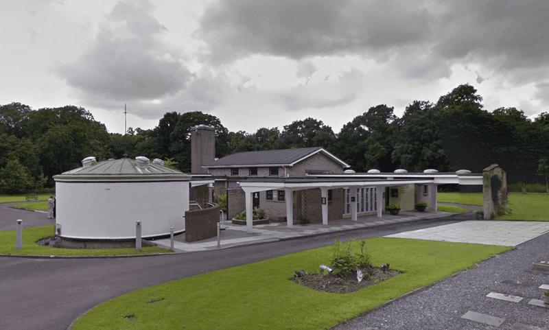 Preston Crematorium