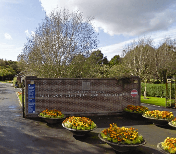Roselawn Cemetery and Crematorium