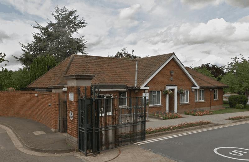 South Essex Crematorium