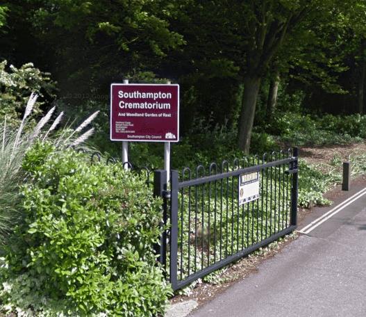 Southampton Crematorium