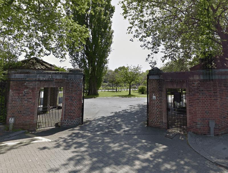 St Marylebone Crematorium