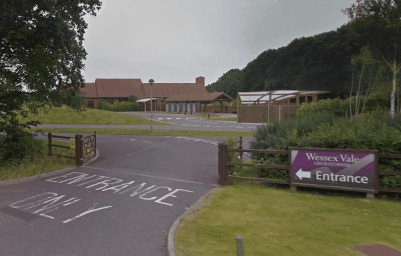 Wessex Vale Crematorium