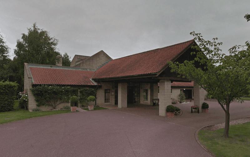 West Suffolk Crematorium