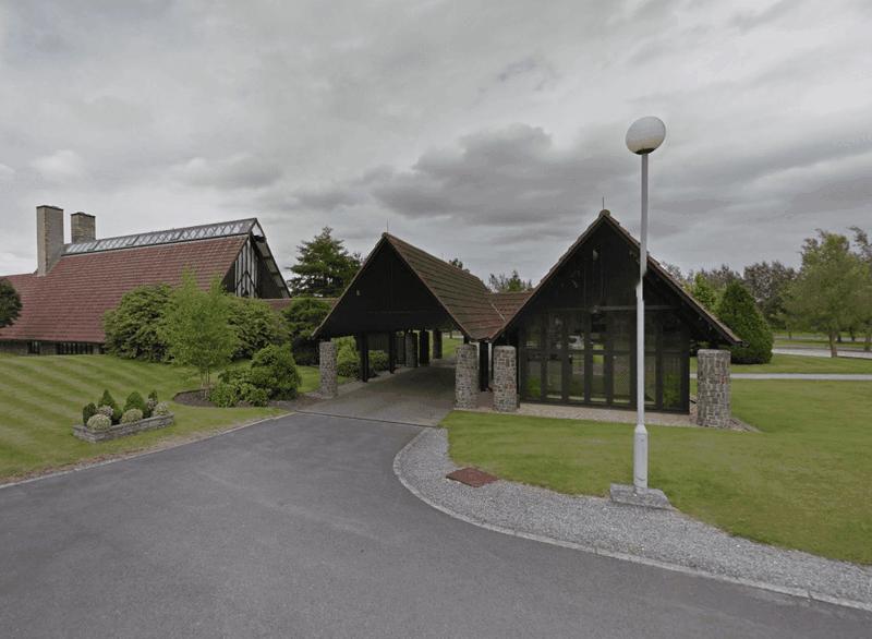 Westerleigh Crematorium  and Cemetery