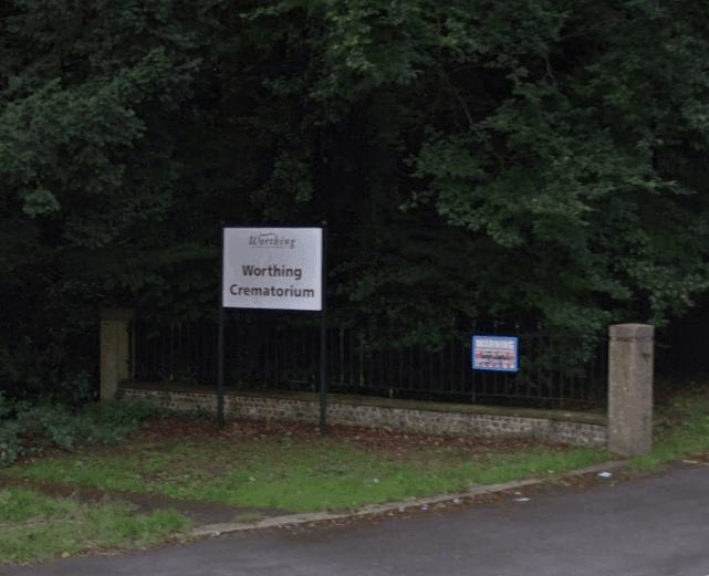 Worthing Crematorium